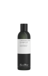 LESS IS MORE LINDENGLOSS - KORJAAVA LUOMUSHAMPOO 200 ML